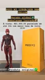 POCO M3 128GB / 4GB RAM