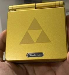 Gameboy Advance (GBA) - Collector Edition - Zelda