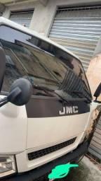 Caminho JMC