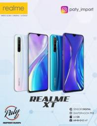 Realme XT 128GB Lacrado