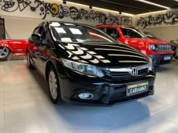 Civic LXL 2012 1.8 flex