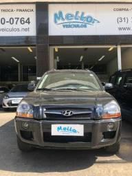Hyundai Tucson GLS 2.0 16V Top (flex) (aut)