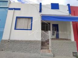 Casa para alugar com 2 dormitórios em Somenzari, Marilia cod:L15203