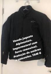 Jaqueta Alpinestars Citycolection