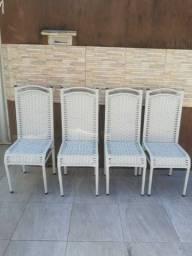 Reformas de cadeiras