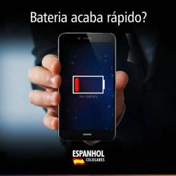 Troca de bateria