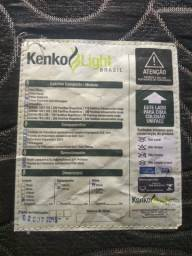 Vendo um Colchão de Casal Elétrico Kenko Light Brasil em Perfeito Estado de Conservação!