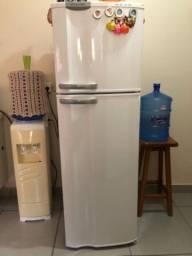 Excelente Geladeira Electrolux Branca Frost Free 110v