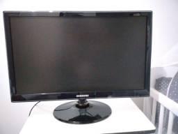 TV Samsung 32 polegadas modelo antigo