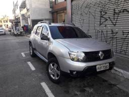Renault duster outdoor. 4x2 com kit a gás