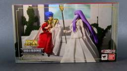 Pack Athena e Abel Cloth Myth