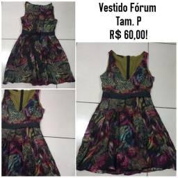 Vestido Fórum