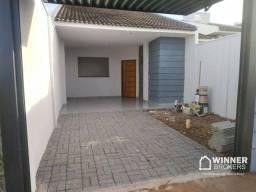 Casa com 3 dormitórios à venda, 83 m² por R$ 350.000,00 - Jardim Nova Sarandi II - Sarandi