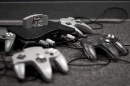 Venda ou troca Nintendo 64 SD 16Gb