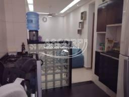Ótimo apartamento no condomínio Piazza Bellini (Código AP00451)