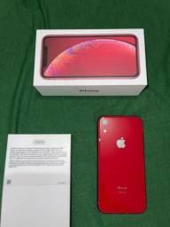 IPhone XR, Vermelho 256GB