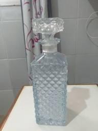 Garrafa de licor