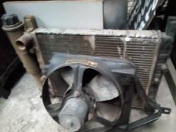 radiador ventuinha e aranque,,,