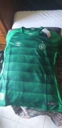 Camisa Chapecoense Oficial