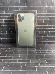 IPhone 11 Pro 64 Gigas Verde