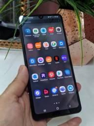 Samsung Galaxy A31 novinhooooo. Excelente oportunidade