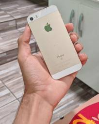 iPhone SE super conservado