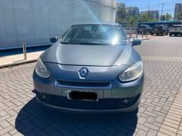 Renault Fluence 2014 2.0 repasse
