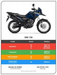 Xre 190 abs 2021