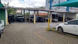 Estacionamento - Poços de Caldas (MG)