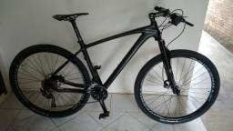Bicicleta MTB Carbon - Aro 29