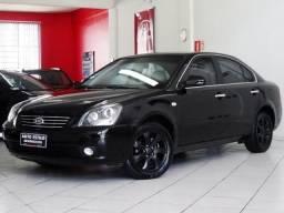 Kia Motors Magentis EX 2.0 Blindado NIII 2008 - 2008