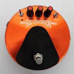 Pedal Zephir Fuzz Distortion