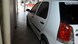 Palio economy - 2009