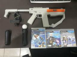 PlayStation move!
