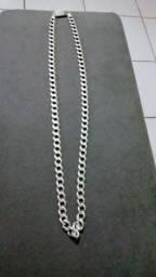 Vendo corda de prata!