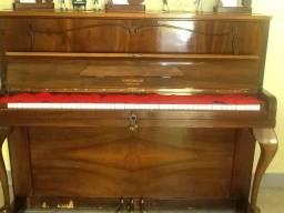 Piano + banqueta