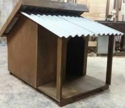 Casinha de cachorro ( NOVA)