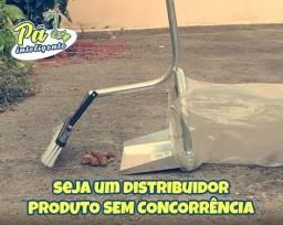 Pá De Lixo Inteligente R$ 45,00 + Frete (Varejo)