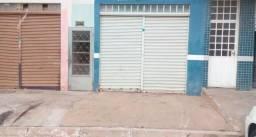 Loja -SPLM -Placas das Mercedes-Núcleo Bandeirante -DF