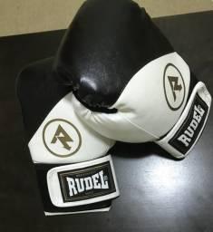 Par de Luvas - Para Boxe, Muay Thai ou kickboxing.