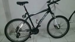 Bicicleta MTB Soul SL100 26