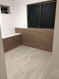 Alugo Apt Espinheiro 2 quartos decorado