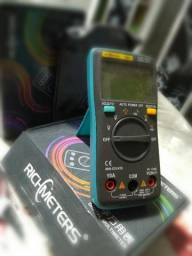 Multímetro Richmeters - RM 100