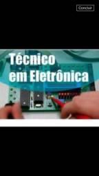 Técnico em eletrônica