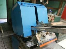 Impressora de serigrafia semi automatica + estufa de serigrafia polimerizadeira
