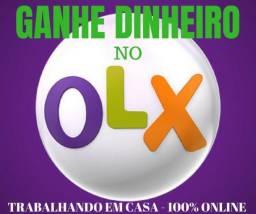 Ganhe Dinheiro no OLX (100% Online e em Até 24 horas)