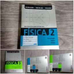 Livro - Fundamentos da Física