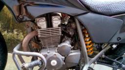Honda Xr - 2004