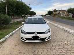 Golf tsi 1.4 turbo ano 15/15 - 2015