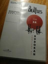 Dvd - The Beatles - Concert at Budokan